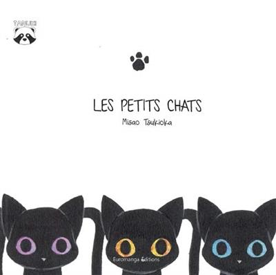 Les petits chats / Misao Tsukioka | Tsukioka, Misao. Auteur