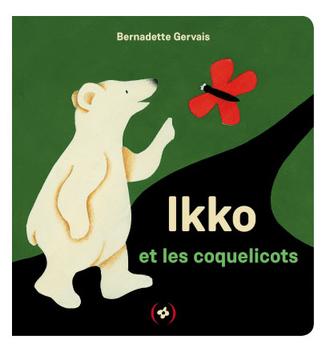 Ikko et les coquelicots  