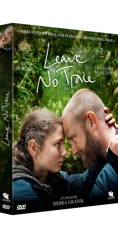 Leave no trace / Film de Debra Granik  | Granik, Debra. Metteur en scène ou réalisateur. Scénariste