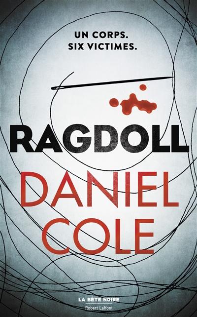 Ragdoll | Cole, Daniel. Auteur