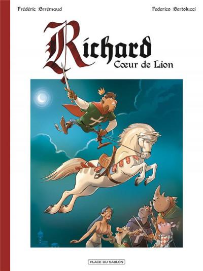 Richard Coeur de Lion : intégrale