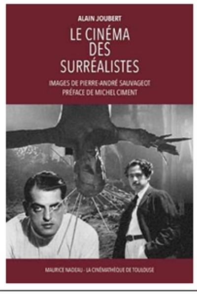 cinéma des surréalistes (Le) |