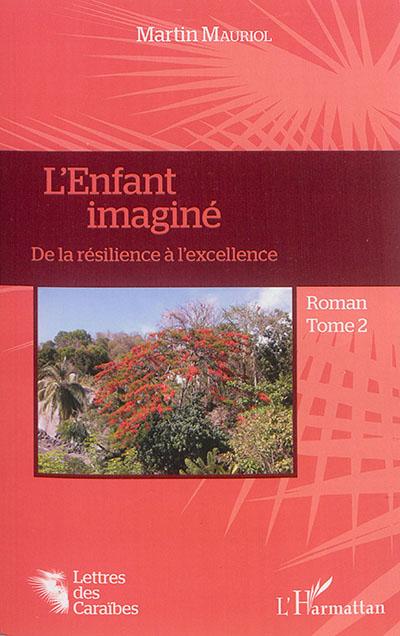 De la résilience à l'excellence / Martin Mauriol | Mauriol, Martin. Auteur
