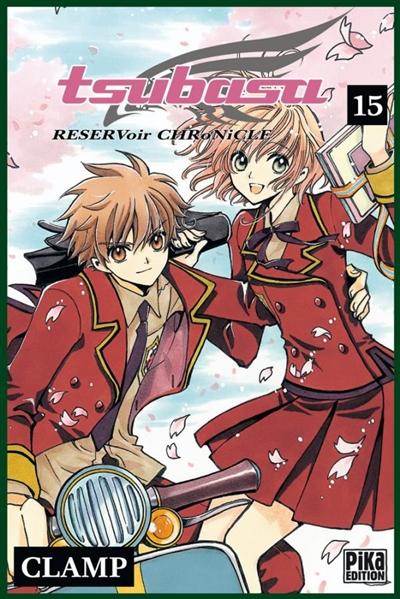 Tsubasa-:-réservoir-chronicle
