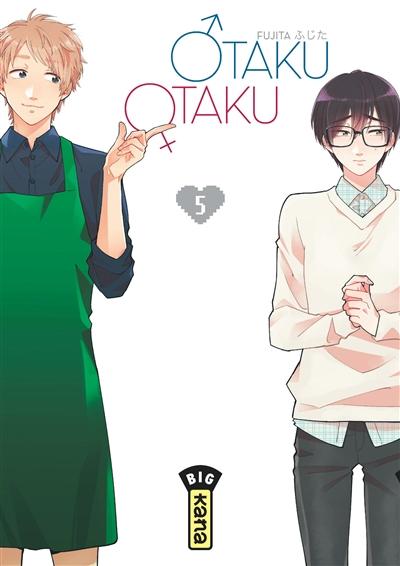 Otaku otaku. 5 |  Fujita, Auteur