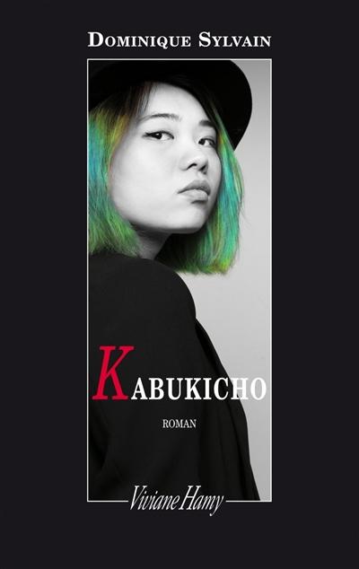 Couverture de : Kabukicho