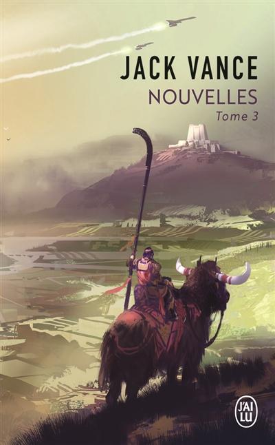 Nouvelles. Vol. 3