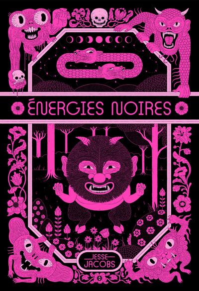 Energies noires