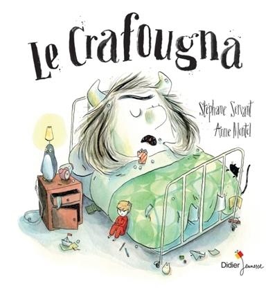 crafougna (Le) | Servant, Stéphane (1975-....). Auteur