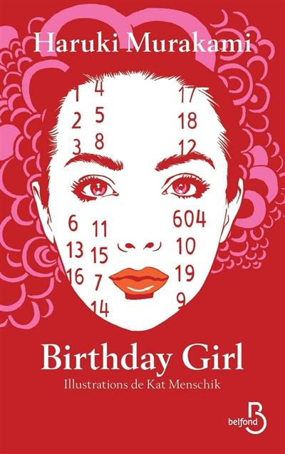 Birthday girl | Murakami, Haruki (1949-....). Auteur