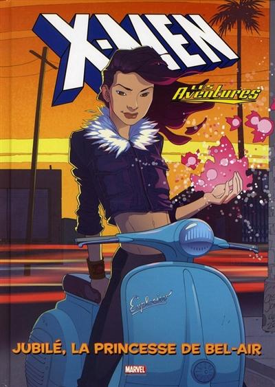 Jubilé, la princesse de Bel-Air / [scénario de Robert Kirkman]   Kirkman, Robert (1978-....). Auteur
