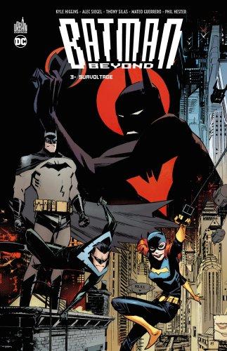 Batman beyond. Vol. 3