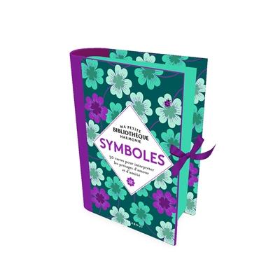 Symboles : 30 cartes pour connaître les signes d'amour et d'amitié