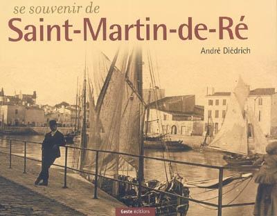 Se souvenir de Saint-Martin-de-Ré