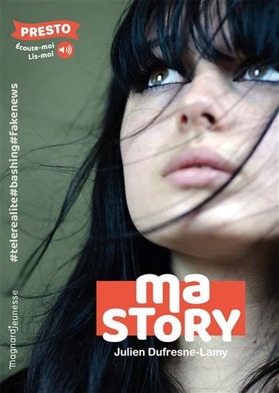 Ma story