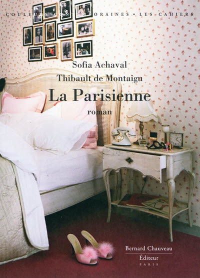 La Parisienne : exposition, Paris, Galerie des Galeries, du 1er avril 2011