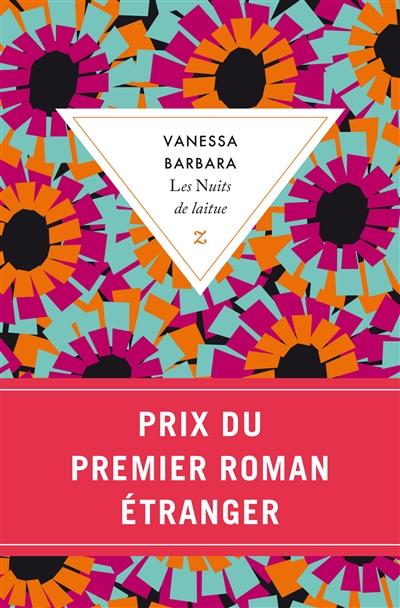 Les nuits de laitue : roman / Vanessa Barbara | Barbara, Vanessa (1982-....). Auteur