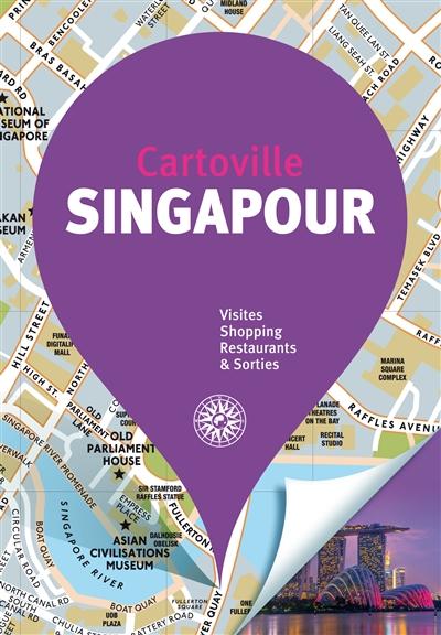 Singapour / Séverine Bascot, Amy Van, Stephanie Paicheler | Bascot, Séverine. Auteur