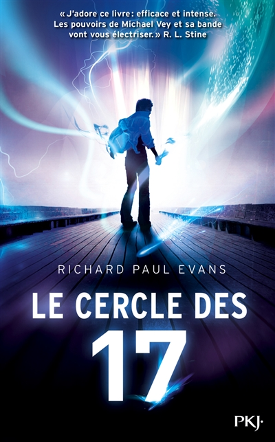 Le cercle des 17. 1 / Richard Paul Evans | Evans, Richard Paul. Auteur