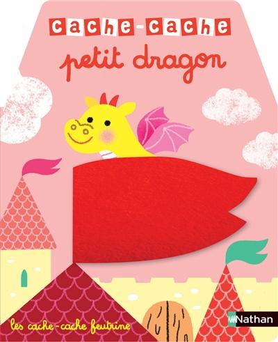 Cache-cache petit dragon