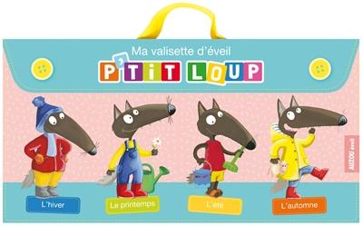 Ma valisette d'éveil P'tit Loup