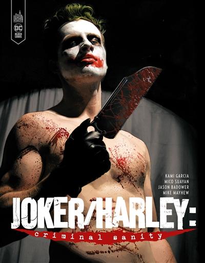 Joker-Harley : criminal sanity