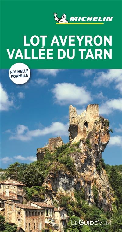 Lot, Aveyron, vallée du Tarn | Manufacture française des pneumatiques Michelin. Auteur