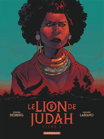 Le lion de Judah. Vol. 2