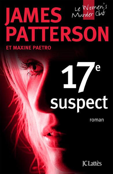 Le Women's murder club. 17e suspect