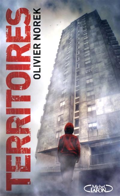 Territoires | Olivier Norek. Auteur