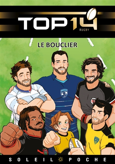 Top 14 rugby. Le bouclier