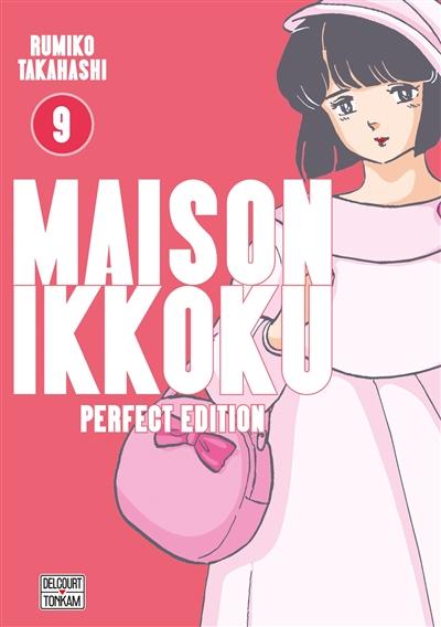 Maison Ikkoku. Vol. 9