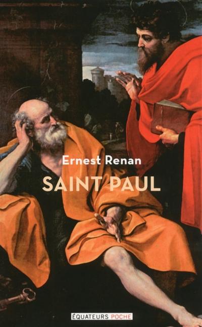 Histoire des origines du christianisme. Saint Paul : depuis le départ de saint Paul pour sa première mission jusqu'à l'arrivée de saint Paul à Rome (45-61)
