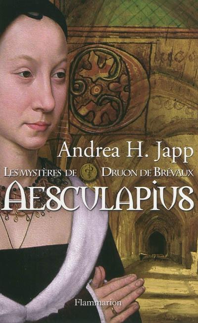 Aesculapius | Japp, Andrea H. (1957-....). Auteur
