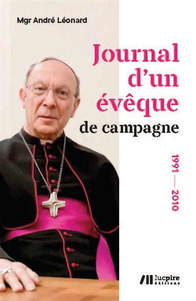 Journal d'un évêque de campagne : 1991-2010