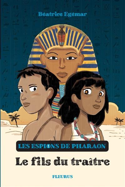 Les-espions-du-pharaon
