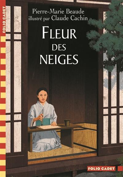 Fleur-des-Neiges / Pierre-Marie Beaude | Beaude, Pierre-Marie (1941-....). Auteur