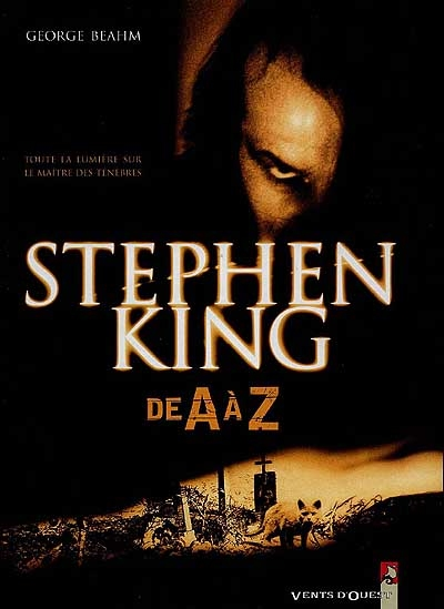Stephen King de A à Z