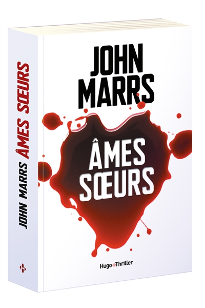 Ames soeurs / John Marrs | Marr, John S.. Auteur