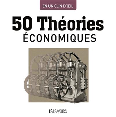 50 théories économiques