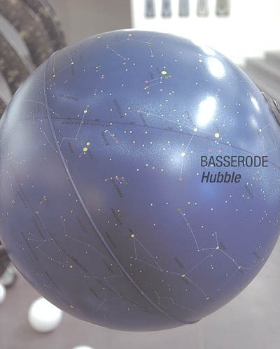 Basserode : Hubble : [exposition] 30 juin - 1er octobre, Le Parvis centre d'art contemporain, Ibos | Poitevin, Jean-Louis (1955-....)