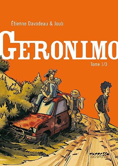 Geronimo. Vol. 1