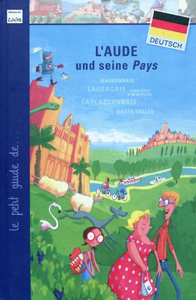 """L'Aude-:-und-seine-""""pays"""""""