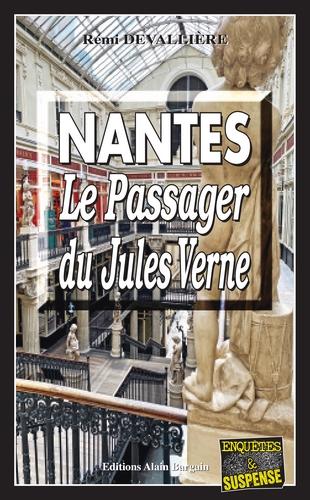 Nantes : le passager du Jules Verne