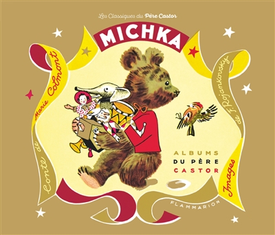 Michka | Colmont, Marie (1895-1938). Auteur