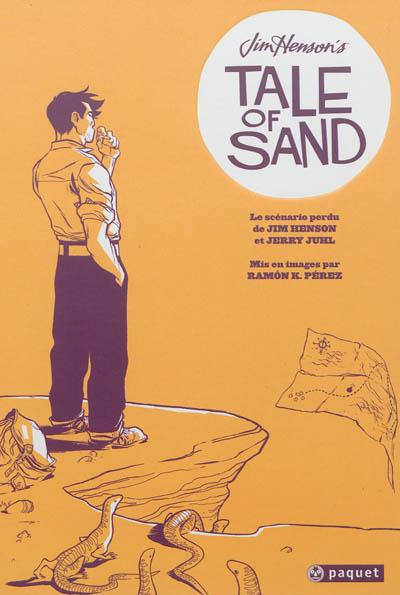 Jim Henson's Tale of sand | Henson, Jim (1936-1990). Auteur