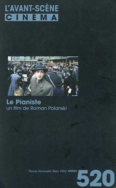 Le pianiste | Roman Polanski (1933-....)