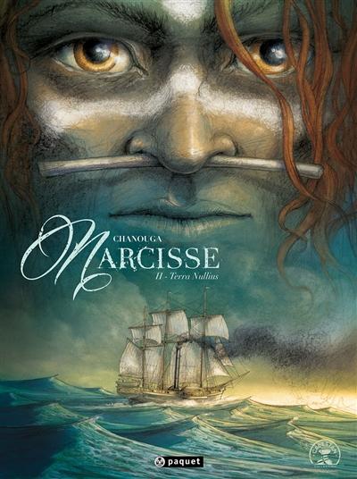 Narcisse. Vol. 2. Terra nullius