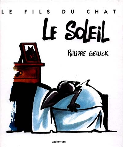 Le Soleil | Geluck, Philippe