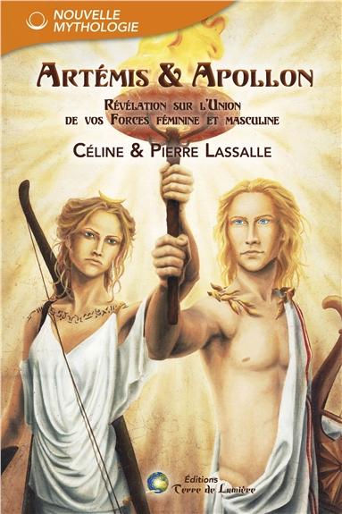 Artémis & Apollon : révélation sur l'union de vos forces féminine et masculine
